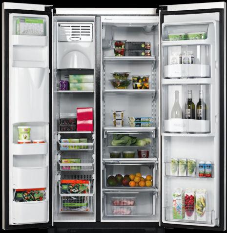 Sav amana refrigerateur